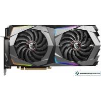 Видеокарта MSI GeForce RTX 2070 Super Gaming X 8GB GDDR6