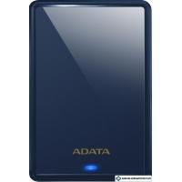Внешний накопитель A-Data HV620S AHV620S-1TU31-CBL 1TB (синий)