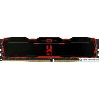 Оперативная память GOODRAM IRDM X 2x8GB DDR4 PC4-24000 IR-X3000D464L17S/16GDC