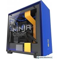 Корпус NZXT H700i Ninja CA-H700W-NJ
