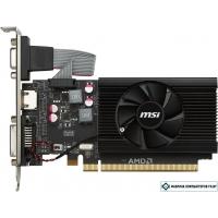 Видеокарта MSI Radeon R7 240 2GB DDR3 LP