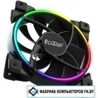 Вентилятор для корпуса PCCooler Corona RGB