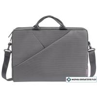 Сумка для ноутбука Rivacase 8730 (серый)