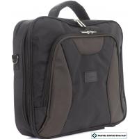 Сумка для ноутбука Versado 725/15 (черный/зеленый)