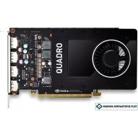 Видеокарта Leadtek Quadro P2200 5GB GDDR5X