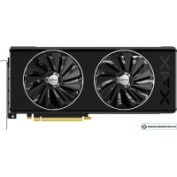 Видеокарта XFX Radeon RX 5700 DD Ultra 8GB GDDR6 RX-57XL8LBD6