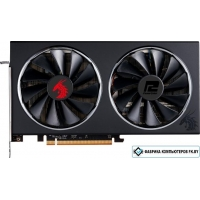 Видеокарта PowerColor Red Dragon Radeon RX 5700 XT AXRX 5700 XT 8GBD6-3DHR/OC