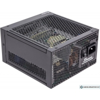 Блок питания Seasonic Platinum-400 Fanless 400W (SS-400FL2 Active PFC F3)