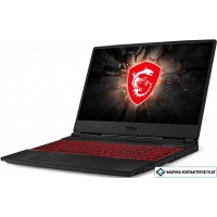 Ноутбук MSI GL65 9SC-013XPL