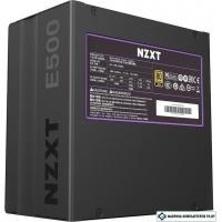 Блок питания NZXT E500 500W NP-1PM-E500A
