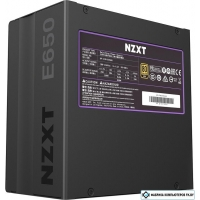 Блок питания NZXT E650 650W NP-1PM-E650A