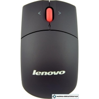 Мышь Lenovo Laser Wireless Mouse [0A36188]