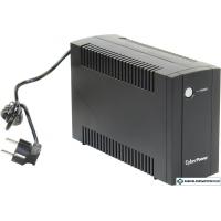 Источник бесперебойного питания CyberPower UT650E USB