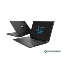 Ноутбук HP Pavilion Gaming 15-cx0060nw (8BM86EA)