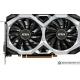 Видеокарта MSI GeForce GTX 1660 Ventus XS OCV1 6GB GDDR5 (GTX 1660 VENTUS XS 6G OCV1)