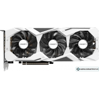 Видеокарта Gigabyte GeForce RTX 2060 Super Gaming OC 3X White 8GB GDDR6 GV-N206SGAMING OC WHITE-8GC