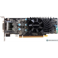 Видеокарта Sapphire Pulse Radeon RX 550 Low Profile 4GB GDDR5