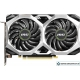 Видеокарта MSI GeForce GTX 1660 Super Ventus XS OC 6GB GDDR6