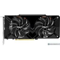 Видеокарта Palit GeForce GTX 1660 Super GP OC 6GB GDDR6 NE6166SS18J9-1160A