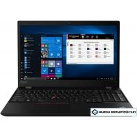 Ноутбук Lenovo ThinkPad P53s 20N6003BRT