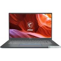 Ноутбук MSI Prestige 15 A10SC-037RU