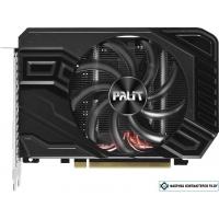 Видеокарта Palit GeForce GTX 1660 Super StormX OC 6GB GDDR6 NE6166SS18J9-161F