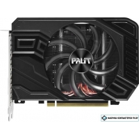 Видеокарта Palit GeForce GTX 1660 Super StormX 6GB GDDR6 NE6166S018J9-161F