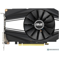 Видеокарта ASUS GeForce GTX 1660 Super OC 6GB GDDR6 PH-GTX1660S-O6G