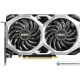 Видеокарта MSI GeForce GTX 1660 Super Ventus XS 6GB GDDR6