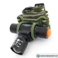 Фонарь LED Lenser L661