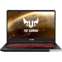 Игровой ноутбук ASUS TUF Gaming FX705DT-AU042