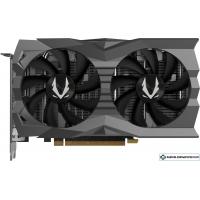 Видеокарта ZOTAC Gaming GeForce GTX 1660 Ti AMP 6GB GDDR6 ZT-T16610D-10M