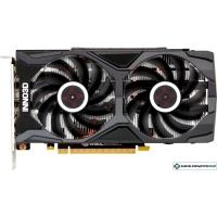 Видеокарта Inno3D GeForce RTX 2060 Super Twin X2 8GB GDDR6 N206S2-08D6X-1710VA15L