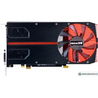 Видеокарта Inno3D GeForce GTX 1050 Ti 1-Slot Edition 4GB GDDR5 [N105T2-1SDV-M5CM]