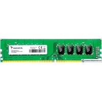 Оперативная память A-Data 4GB DDR4 PC4-21300 AD4U2666W4G19-S