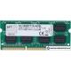 Оперативная память G.Skill 8GB DDR3 SODIMM PC3-12800 F3-1600C11S-8GSL