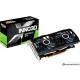 Видеокарта Inno3D GeForce GTX 1660 Ti Twin X2 OC 6GB GDDR5 N166T2-06D6X-1710VA15L