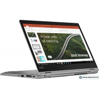 Ноутбук 2-в-1 Lenovo ThinkPad L13 Yoga 20R50006RT
