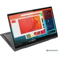Ноутбук 2-в-1 Lenovo Yoga C740-14IML 81TC0081RU