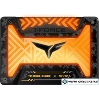 SSD Team T-Force Delta S TUF Gaming RGB 12V 250GB T253ST250G3C312