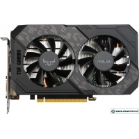 Видеокарта ASUS TUF Gaming GeForce GTX 1660 Super OC 6GB GDDR6 [TUF-GTX1660S-O6G-GAMING]