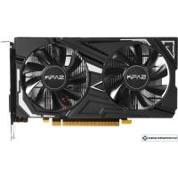 Видеокарта KFA2 GeForce GTX 1650 EX 1-Click OC 4GB GDDR5 65SQH8DS08EK