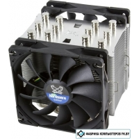Кулер для процессора Scythe Mugen 5 PCGH Edition SCMG-5PCGH