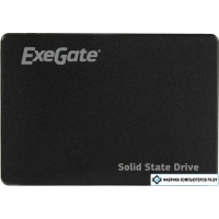SSD ExeGate Next Pro 120GB EX276536RUS