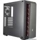 Корпус Cooler Master MasterBox MB510L (черный/красный) [MCB-B510L-KANN-S00]