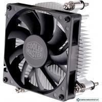 Кулер для процессора Cooler Master H116 RR-H116-22PK-B1