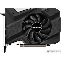 Видеокарта Gigabyte GeForce GTX 1650 Super OC 4GB GDDR6 GV-N165SOC-4GD