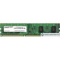 Оперативная память AMD Radeon Entertainment 2GB DDR3 PC3-12800 (R532G1601U1S-UGO)