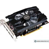 Видеокарта Inno3D GeForce GTX 1660 Ti Compact 6GB GDDR6 N166T1-06D6-1710VA29