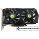 Видеокарта AFOX GeForce GTX 1050 Ti 4GB GDDR5 AF1050Ti-4096D5H5
